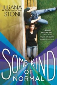 Some Kind of Normal by Juliana Stone