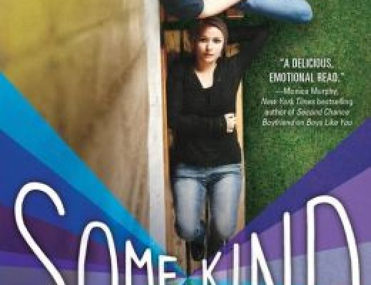 Some Kind of Normal by Juliana Stone #YoursAffectionately #YARomanceReview