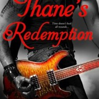 Thane's Redemption by Nina Crespo #Review #AfternoonDelight
