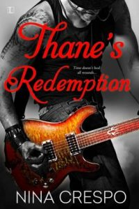 Thane's Redemption by Nina Crespo