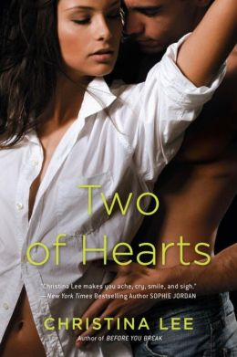 Two of Hearts by Christina Lee #Review