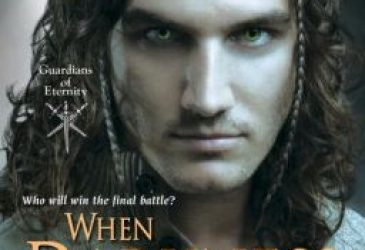 When Darkness Ends by Alexandra Ivy #Review