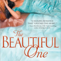 The Beautiful One by Emily Greenwood #Review