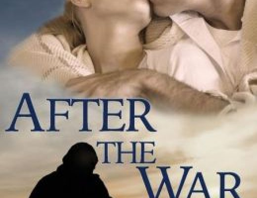 After the War by Jessica Scott #Review