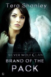 Brand of the Pack by Tera Shanley