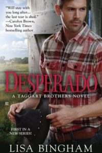 Desperado by Lisa Bingham