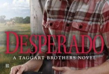 Desperado by Lisa Bingham #Review