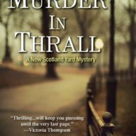 Murder in Thrall by Anne Cleeland #Review