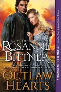 Outlaw Heart by Rosanne Bittner