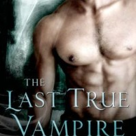 The Last True Vampire by Kate Baxter #Review