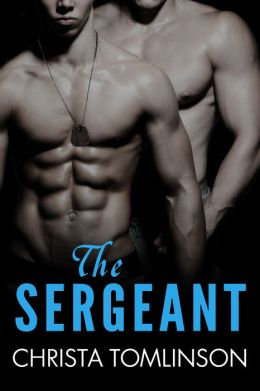 The Sergeant by Christa Tomlinson #Review