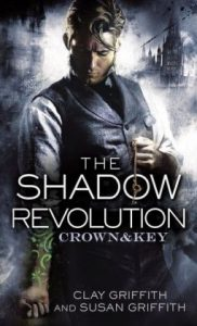 The Shadow Revolution by Clay Giffiths and Susan Griffiths