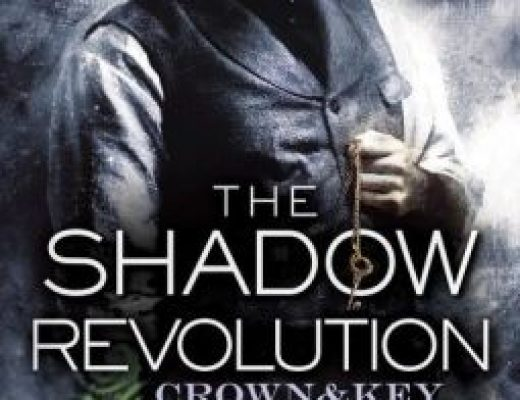 The Shadow Revolution by Clay and Susan Griffiths #Review