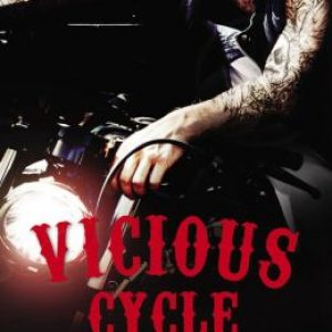 Vicious Cycle by Katie Ashley #Review