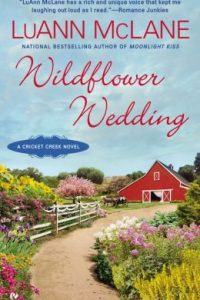 Wildflower Wedding by LuAnn McLane