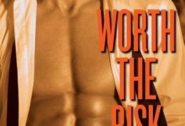 Worth the Risk by Claudia Connor #Review