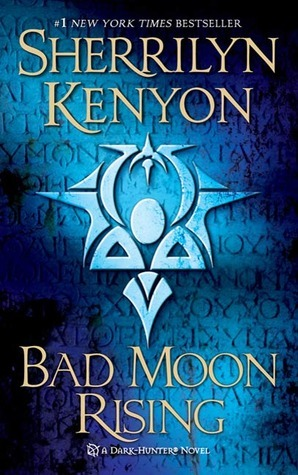Bad Moon Rising by Sherrilyn Kenyon #Review #NeverEndingSeries