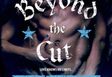 Rival clubs…a woman stuck between them – Beyond the Cut by Sarah Castille #Review
