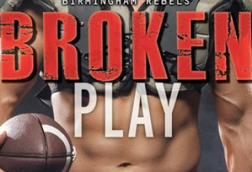 Menage Meets Football – Broken Play by Samantha Kane #Review