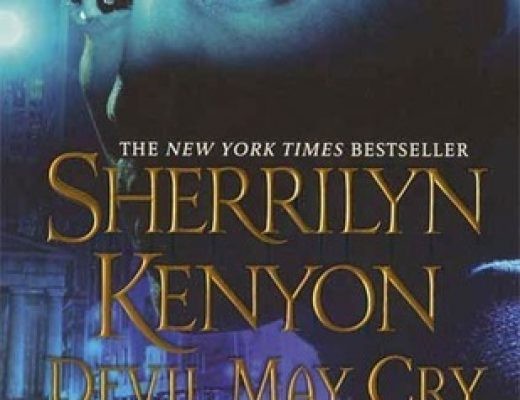 Devil May Cry by Sherrilyn Kenyon #Review #NeverEndingSeries