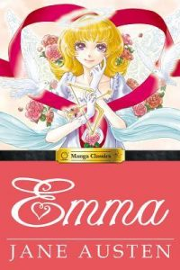Emma by Jane Austen - Graphic Novel