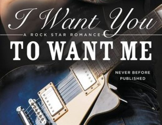 I Want You to Want Me by Erika Kelly #Review