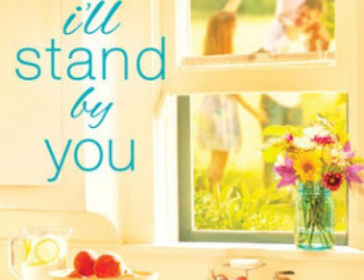 I'll Stand by You by Sharon Sala #Review
