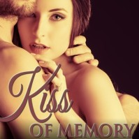 Kiss of Memory by V.M. Black #Review #Afternoon Delight