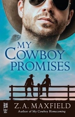My Cowboy Promises by Z.A. Maxfield #Review