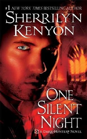 One Silent Night by Sherrilyn Kenyon #Review #NeverEndingSeries
