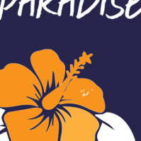 Paradise by Pamela Srey #Review #DNF