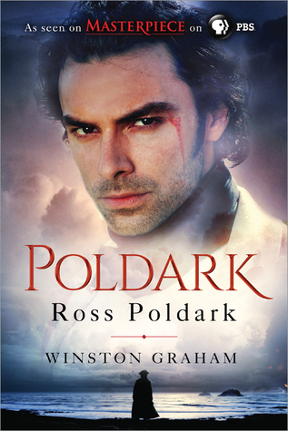 Ross Poldark by Winston Graham #Review #Giveaway