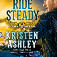 Ride Steady by Kristen Ashley #Review