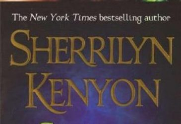 Sins of the Night by Sherrilyn Kenyon #Review #NeverEndingSeries