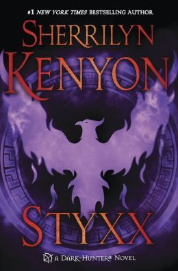Styxx by Sherrilyn Kenyon #Review #NeverEndingSeries