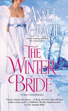 The Winter Bride by Anne Gracie #Review