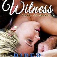Witness by Piper Davenport