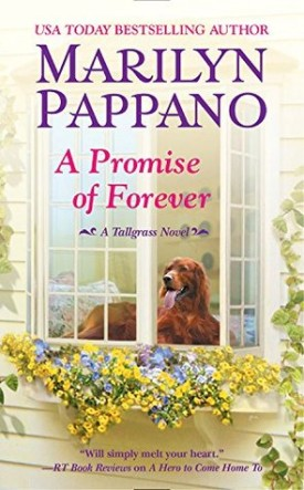 A Promise of Forever by Marilyn Pappano