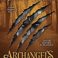 Archangel's Enigma by Nalini Singh #Review