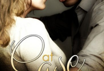 At Ease by Olivia Brynn #AfternoonDelight #Review