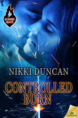 Controlled Burn by Nikki Duncan