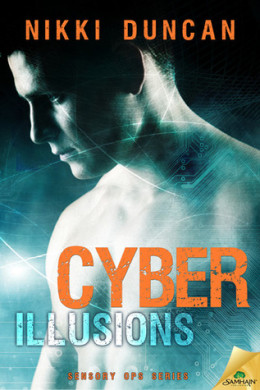 Cyber Illusions by Nikki Duncan