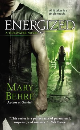 Energized by Mary Behre #Review