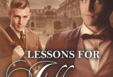 Lessons for Idle Tongues by Charlie Cochrane #Review