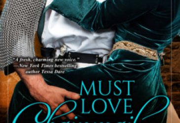 Must Love Chainmail by Angela Quarles #Review