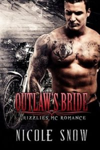 Outlaw's Bride by Nicole Snow