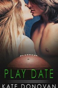 Play Date by Kate Donovan