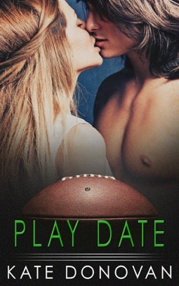 Play Date by Kate Donovan #Review