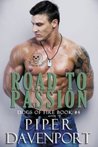 Road to Passion by Piper Davenport