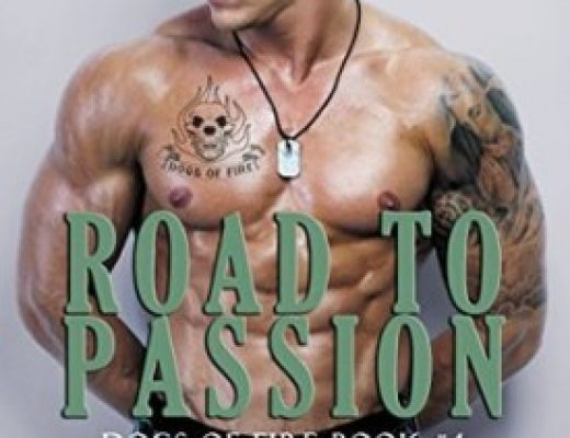 Road to Passion by Piper Davenport #Review